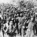 battan death march